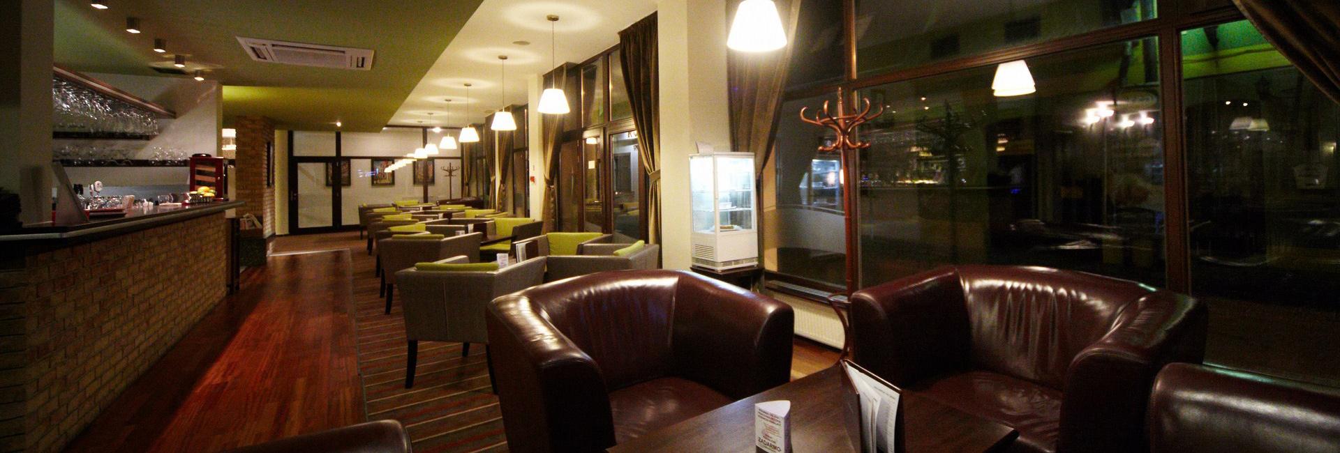 Konferencie a kongres Hotel Bristol****