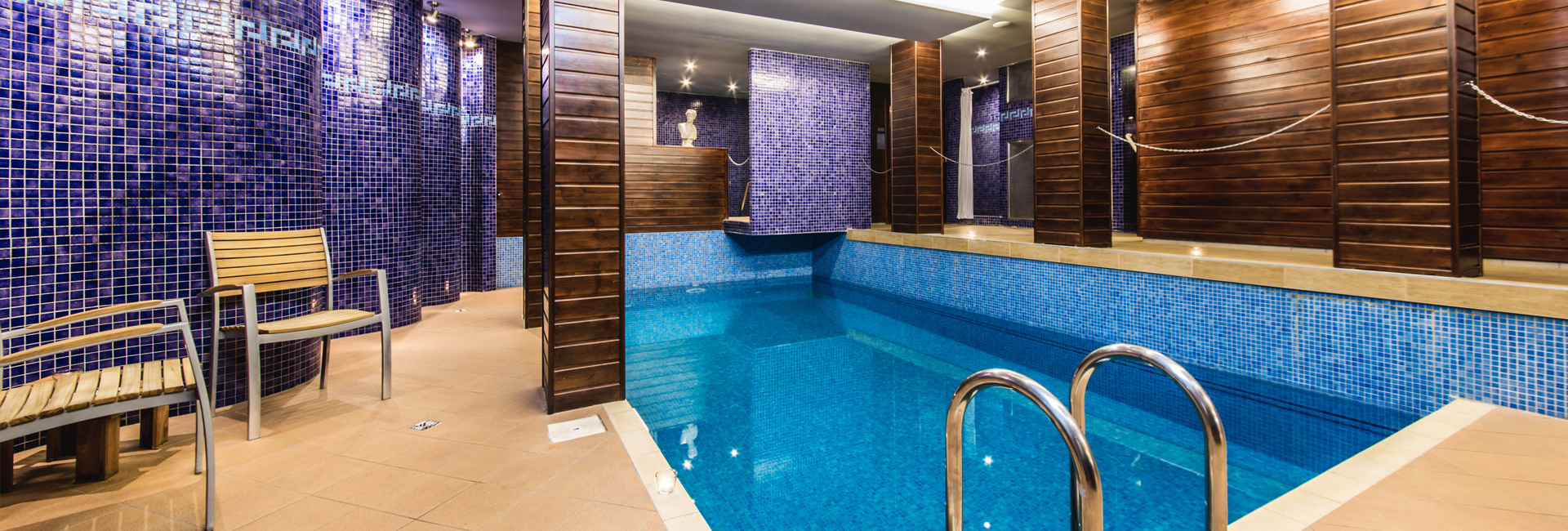 Wellness Hotel Bristol****