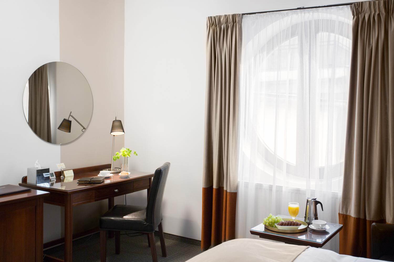 Hotel Bristol**** Košice   Dvojlôžková izba