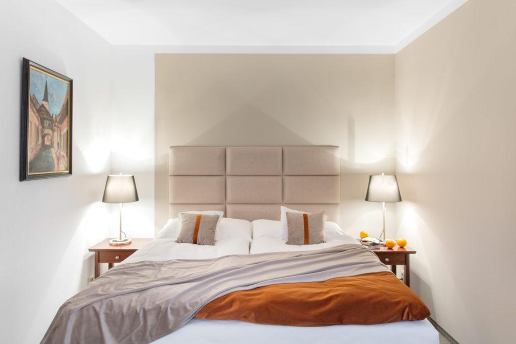 Hotel Bristol**** Košice | Dvojlôžková izba