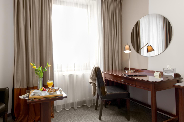 Hotel Bristol**** Košice | Jednolôžková izba