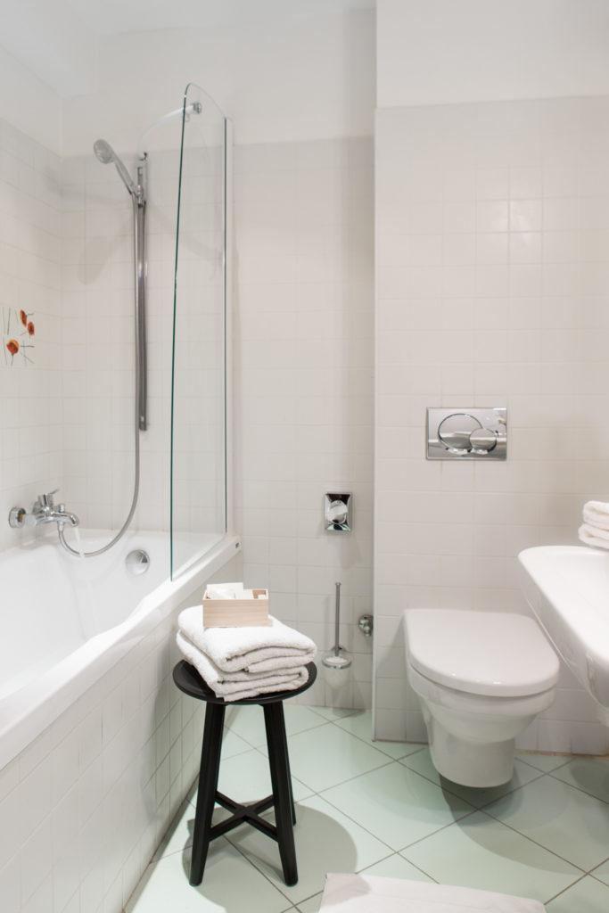 Hotel Bristol**** Košice | Junior apartmán